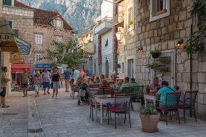 Where to Stay in Croatia