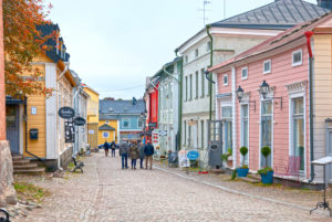 15 Best Cities to Visit in Finland