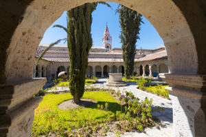 12 Amazing Things to do in Arequipa