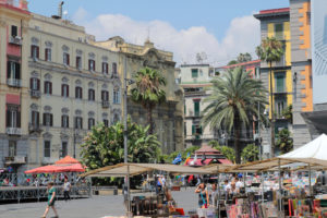 Where to Stay in Naples: Best Neighborhoods & Hotels