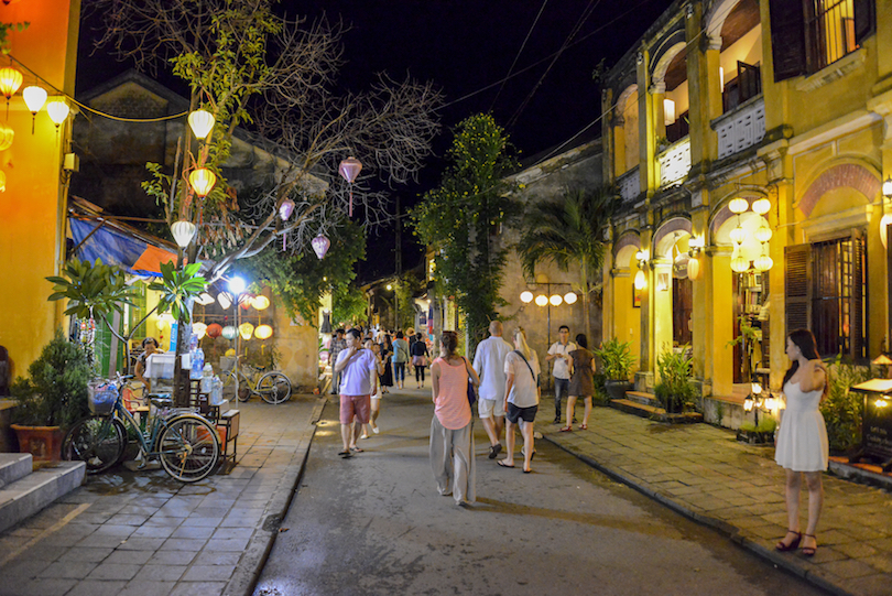 Hoi An Night