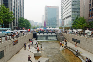 19 Top Tourist Attractions in Seoul