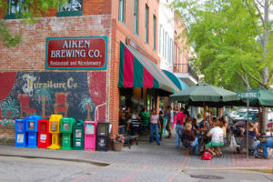 12 Most Charming Small Towns in South Carolina