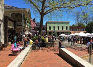12 Most Charming Small Towns in Georgia