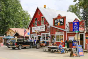 12 Most Charming Small Towns in Alaska