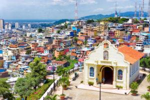 15 Best Cities to Visit in Ecuador
