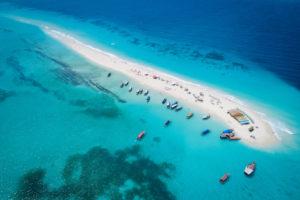 10 Best Beaches in Tanzania