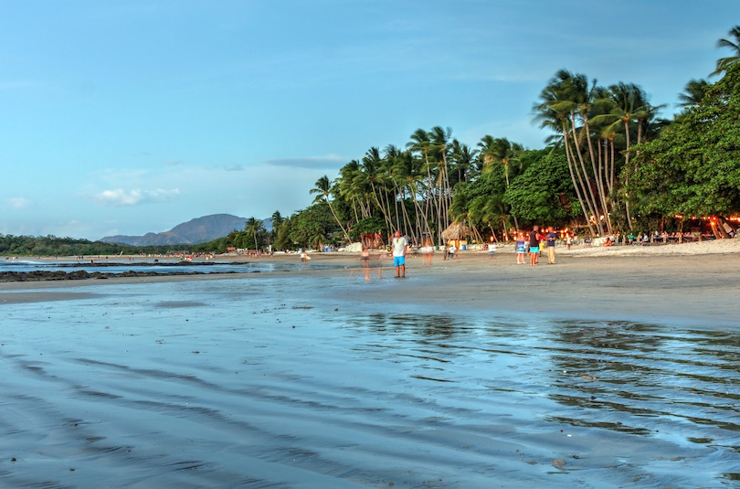 10 Best Beaches In Costa Rica With Map Photos Touropia