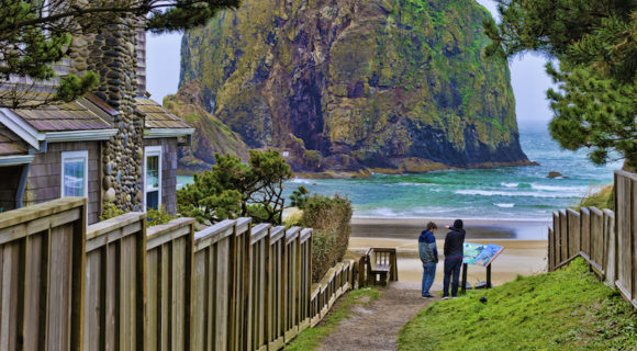 12 Best Places to Stay on the Oregon Coast