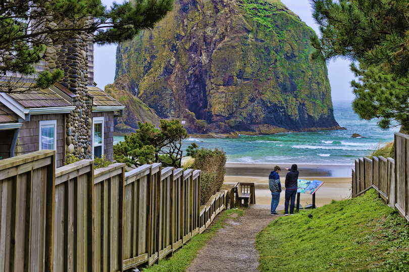 Things to Love About Sights Oregon Coast