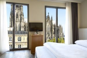 8 Best Places to Stay in Cologne