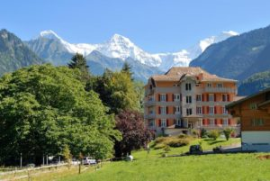 8 Best Places to Stay in Interlaken