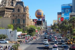 Where to Stay in Las Vegas: Best Neighborhoods & Hotels