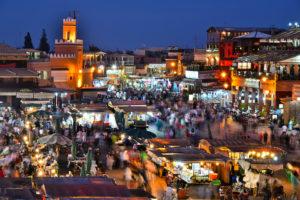 Where to Stay in Marrakech: Best Neighborhoods & Hotels