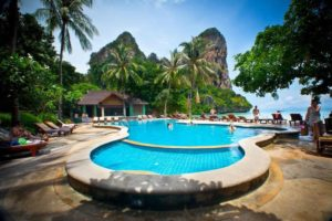 8 Best Places to Stay in Railay Beach