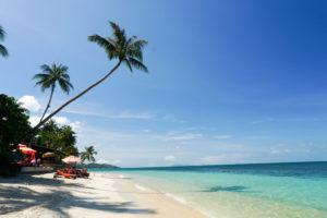 12 Best Beaches in Koh Samui