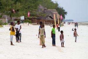 Where to Stay in Zanzibar