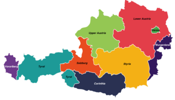 17 Top Tourist Attractions in Austria (with Photos & Map