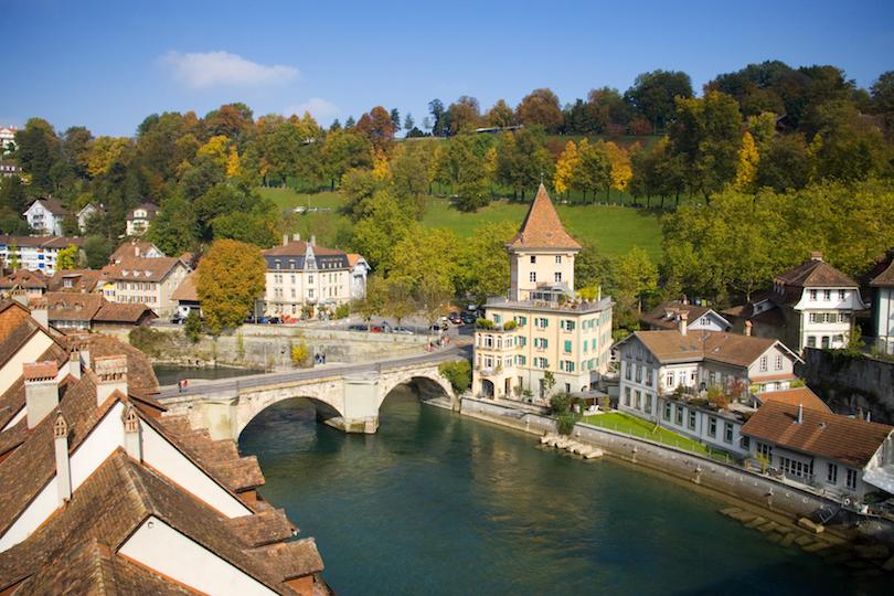 Bernese Lowlands