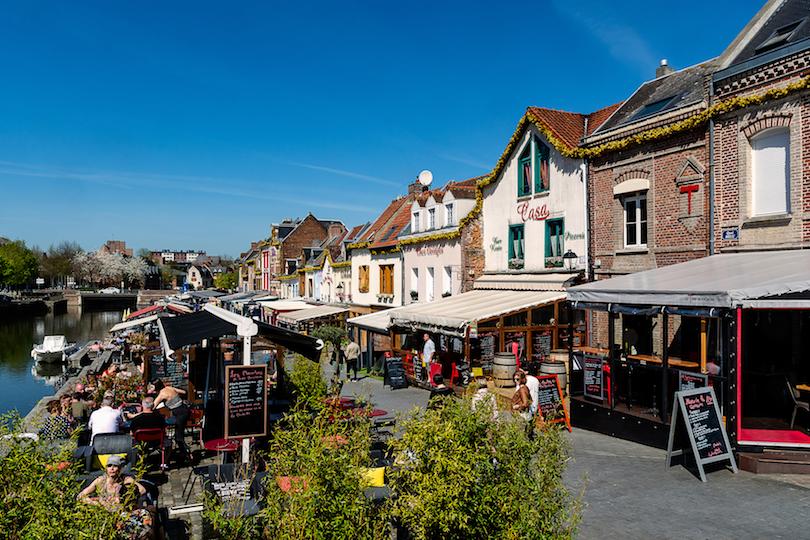 HAUTS-de-France的