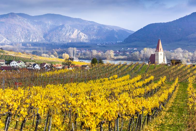 Lower Austria