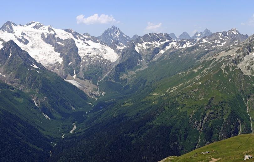 North Caucasian