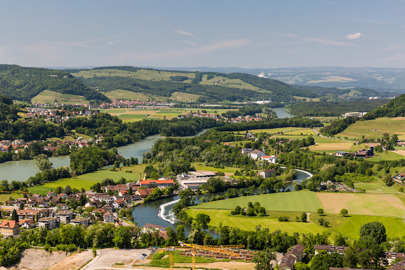 Northwestern Switzerland