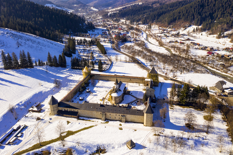 Southern Bukovina