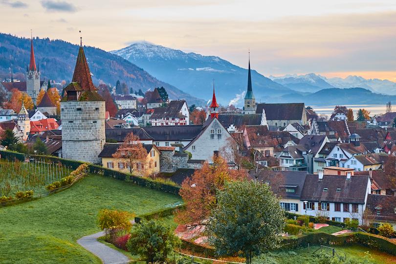 Zürich Region
