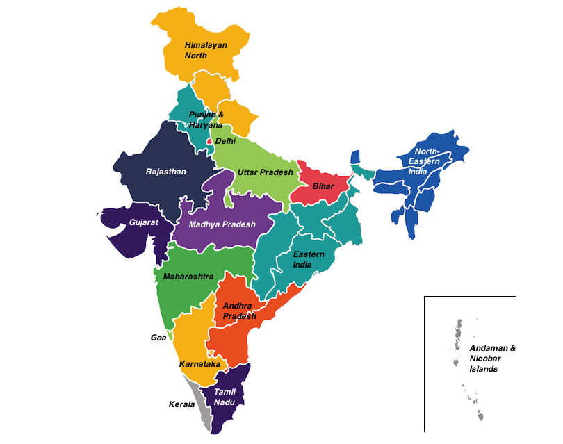 17 Most Beautiful Regions of India (with Photos & Map ... Map India on china map, africa map, greece map, indian subcontinent map, california map, germany map, sri lanka map, croatia map, karnataka map, andhra pradesh map, france map, arabian sea map, poland map, malaysia map, canada map, norway map, ireland map, iceland map, cyprus map, texas map, cuba map, korea map, thailand map, czech republic map, russia map, argentina map, egypt map, italy map, europe map, maharashtra map, portugal map, new zealand map, japan map, time zone map, australia map, brazil map, spain map,