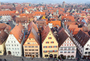 best places to visit in Central Europe