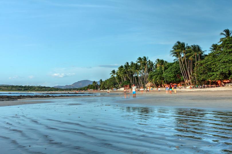 罗望子海滩