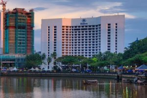 best places to stay in Kuching