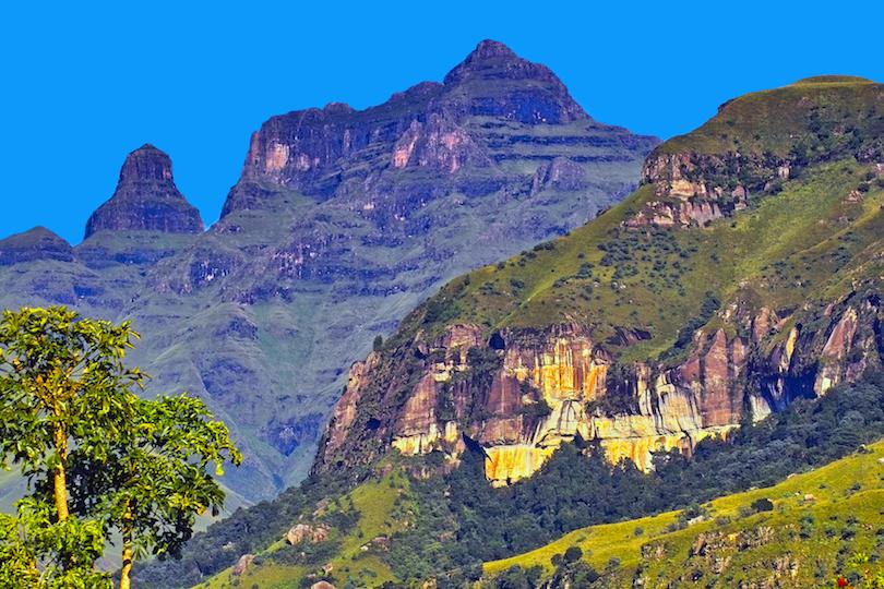 kwazulu_natal ▷ 9 regiones más bellas de Sudáfrica
