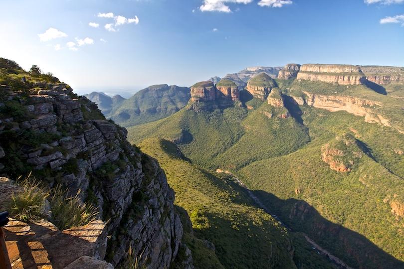 limpopo ▷ 9 regiones más bellas de Sudáfrica