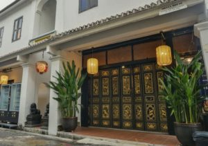 best places to stay in Melaka