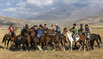 Best Places to Visit in Kazakhstan
