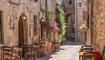 Best Places to Visit in Umbria, Italy