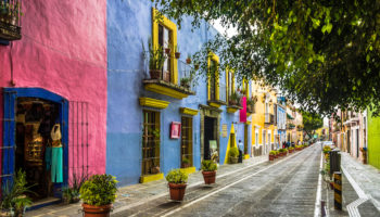 Best Things to Do in Puebla City