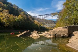 Best Places to Visit in West Virginia