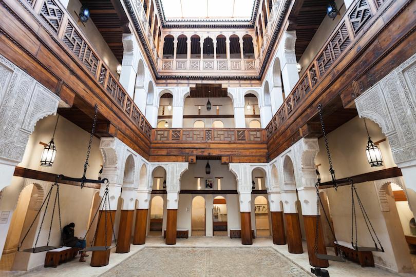 Nejjarine Museum