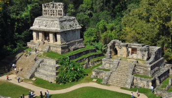 Places to Visit in Chiapas, Mexico