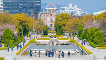 Tourist Attractions in Hiroshima