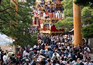 Things to do in Takayama, Japan