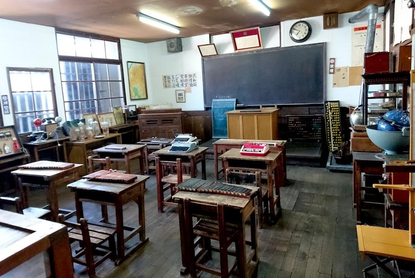 Takayama Showa-kan Museum