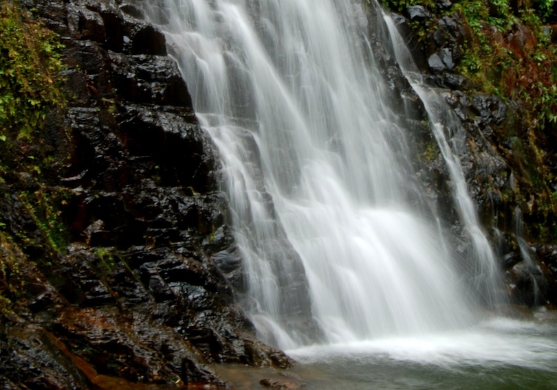 Temurun Waterfall