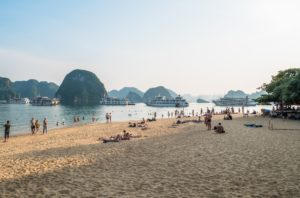 Best Things to do in Halong Bay