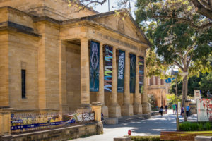 Tourist Attractions in Adelaide