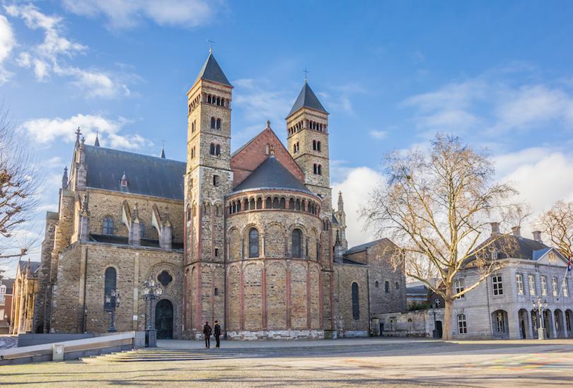 Basilica of St. Servatius