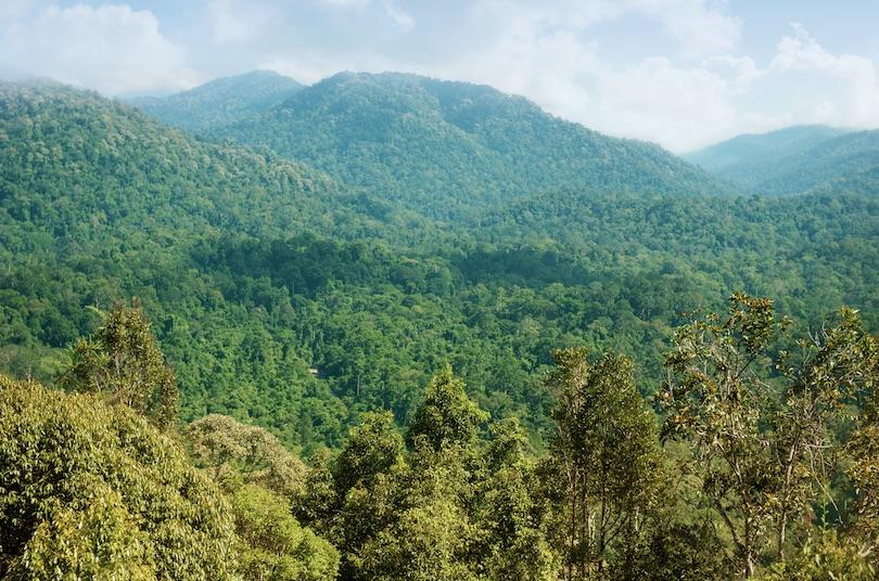 Climb Bukit Teresek